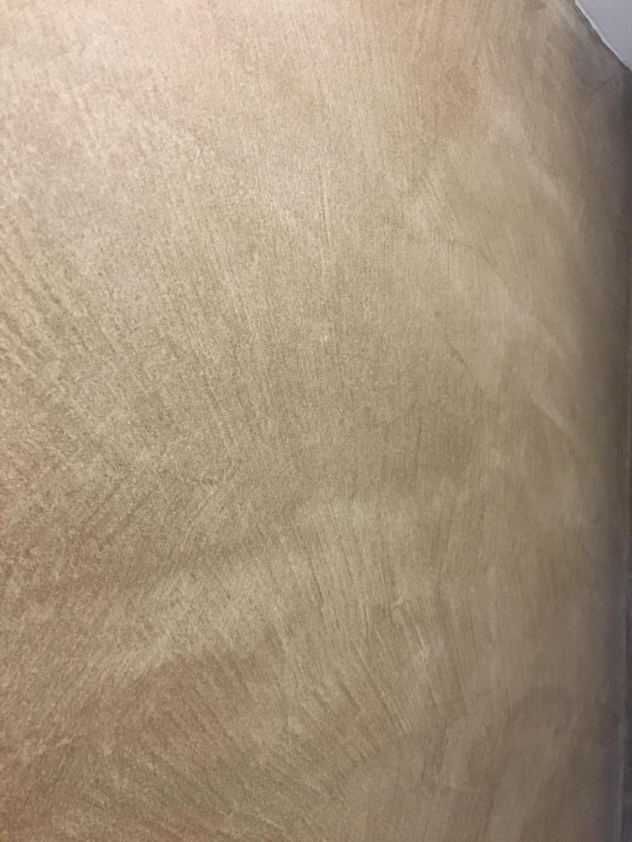 rivestimento in resina ciclo Matèrika Naici  progetto e finiture personalizzate romagnaresine