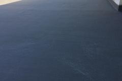 resina da esterno denominata Pràtika su cemenguaina effetto stonalizzato funzionale e pratico progetto romagnaresine