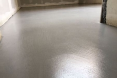 rivestimento in resina su pavimentazione esistente con ciclo Matèrika progetto ed effetti romagnaresine